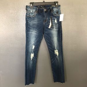 MACY'S STS BLUE JEANS
